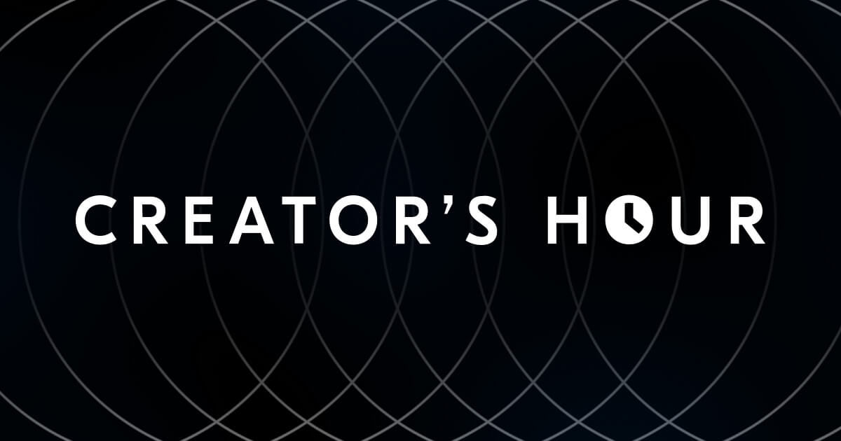 Nikon Creators Hour | Inspiration for photographers and videographers